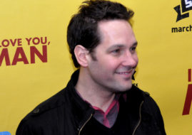 Пол Радд (Paul Rudd) / © Thomas Crenshaw / flickr