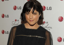 Сэльма Блэр (Selma Blair) / © LG Mobile Phone Touch Event / flickr