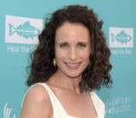 Энди Макдауэлл (Andie MacDowell) / © Jason Kempin / Getty Images