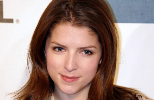Анна Кендрик (Anna Kendrick) / © David Shankbone / flickr