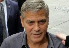 Джордж Клуни (George Clooney) / © GabboT / flickr