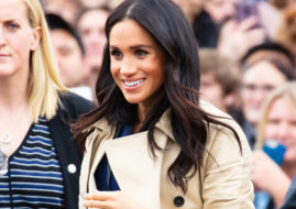 Герцогиня Меган (Duchess Meghan) / © filedimage / Depositphotos.com