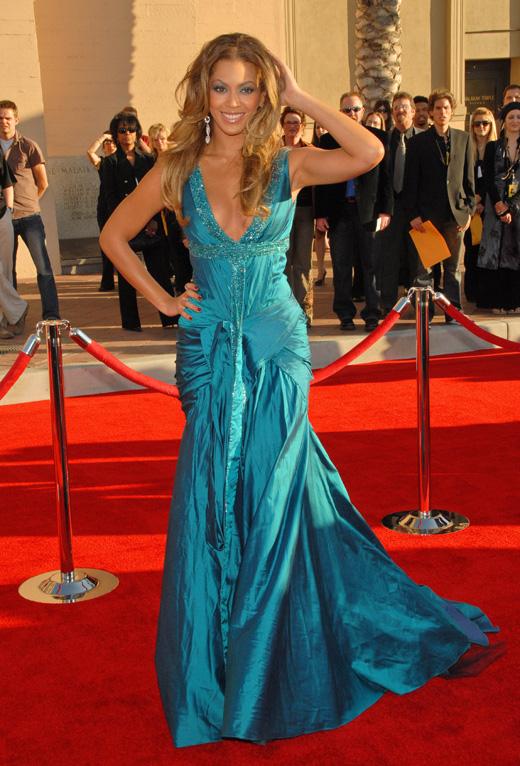 Бейонсе Ноулз (Beyonce Knowles) / s_bukley / Shutterstock.com