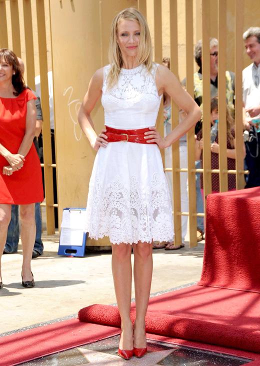 Актриса Камерон Диас (Cameron Diaz) / © s_bukley / Shutterstock.com