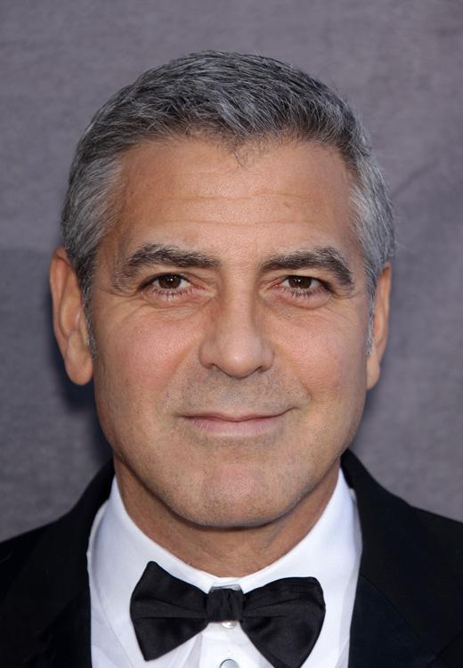 Джордж Клуни (George Clooney) / © DFree / Shutterstock.com