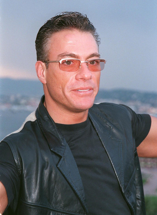 Жан-Клод Ван Дамм (Jean-Claude Van Damme) / Featureflash / Shutterstock.com