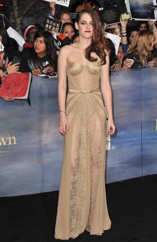Кристен Стюарт (Kristen Stewart) / © Featureflash / Shutterstock.com