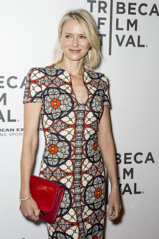 Актриса Наоми Уоттс (Naomi Watts) / Ovidiu Hrubaru / Shutterstock.com