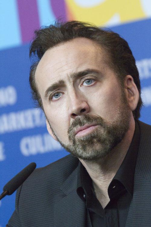 Николас Кейдж (Nicolas Cage) / © cinemafestival / Shutterstock.com
