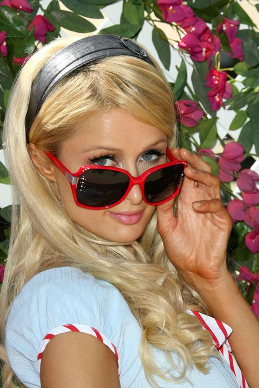 Пэрис Хилтон (Paris Hilton) / s_bukley / Shutterstock.com