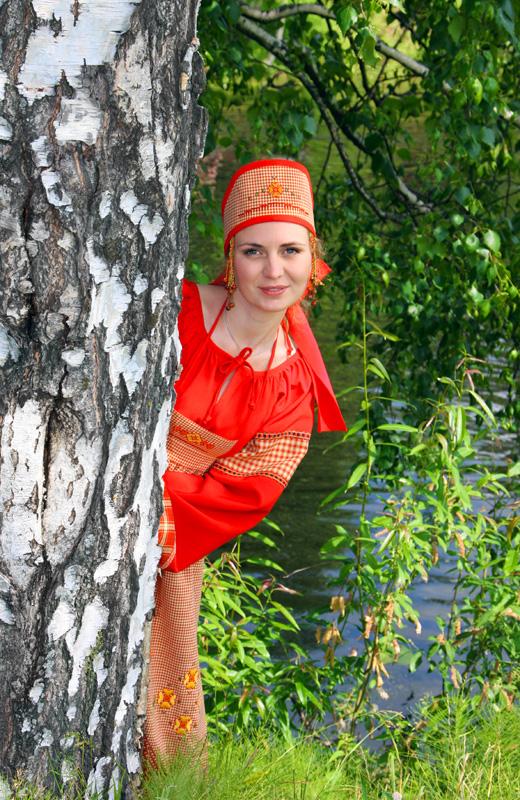 Секс иностранцев с русской девушкой 8 фотография