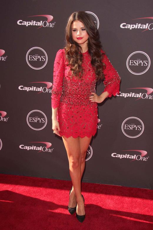 Селена Гомес (Selena Gomez) / © Helga Esteb / Shutterstock.com