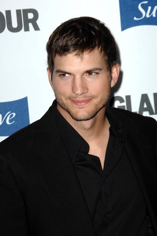 Актер Эштон Кутчер (Ashton Kutcher) / s_bukley / Shutterstock.com