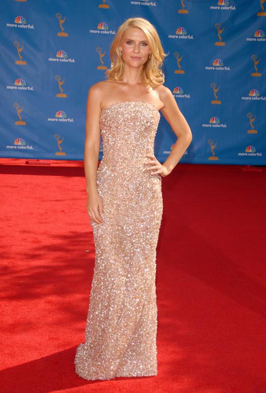 Актриса Клэр Дэйнс (Claire Danes) / s_bukley / Shutterstock.com