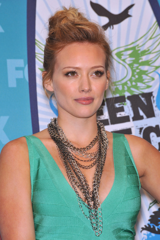 Хилари Дафф (Hilary Duff) / Jaguar PS / Shutterstock.com