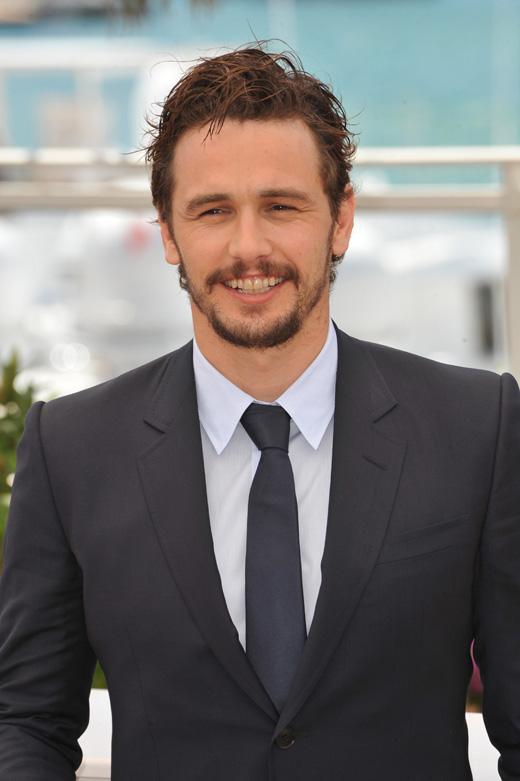 Актер Джеймс Франко (James Franco) / Featureflash / Shutterstock.com