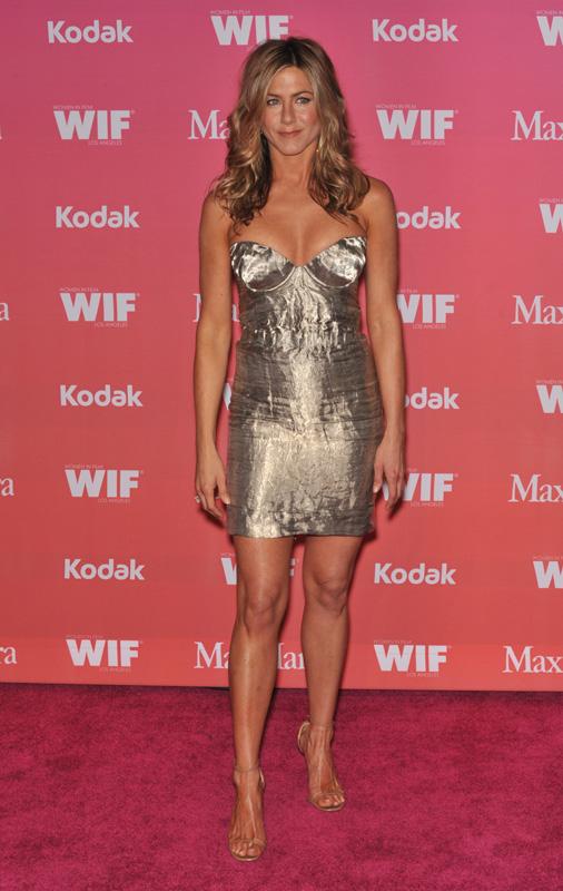 Дженнифер Энистон (Jennifer Aniston) / © Jaguar PS / Shutterstock.com