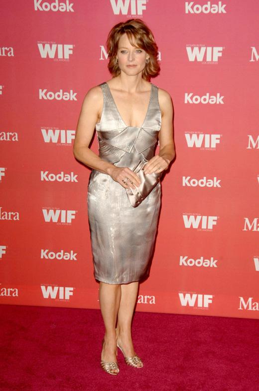 Актриса Джоди Фостер (Jodie Foster) / © s_bukley / Shutterstock.com