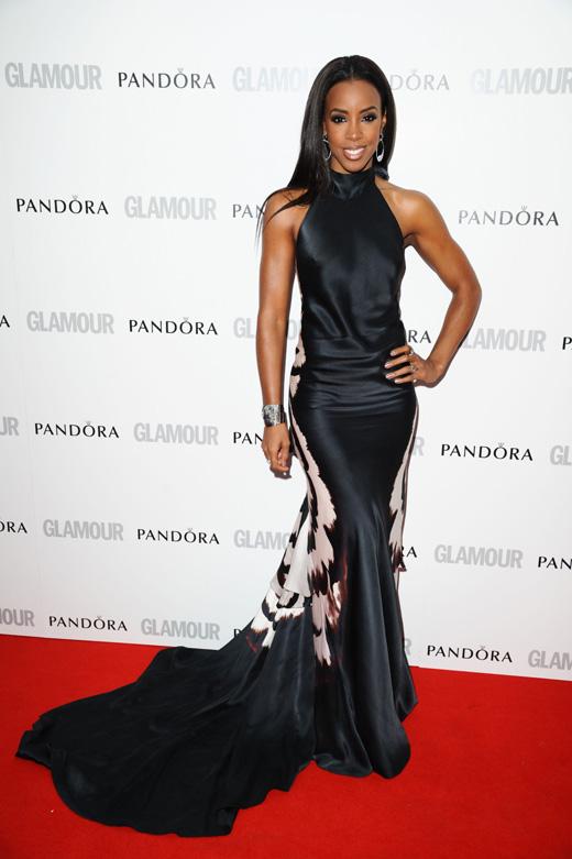 Певица Келли Роуленд (Kelly Rowland) / © Featureflash / Shutterstock.com