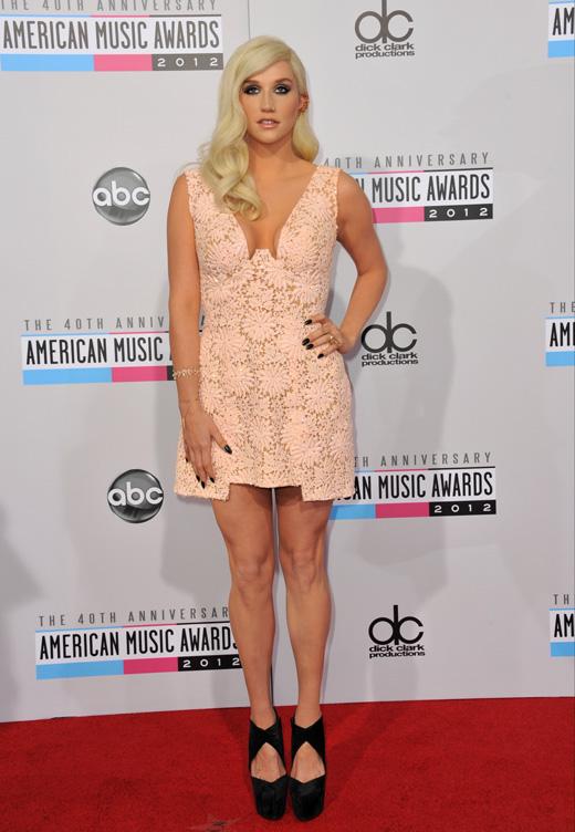 Певица Кеша (Kesha) / © Featureflash / Shutterstock.com