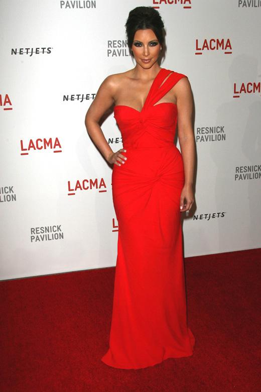 Ким Кардашян (Kim Kardashian) / © s_bukley / Shutterstock.com