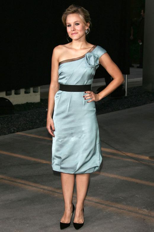 Кристен Белл (Kristen Bell) / s_bukley / Shutterstock.com