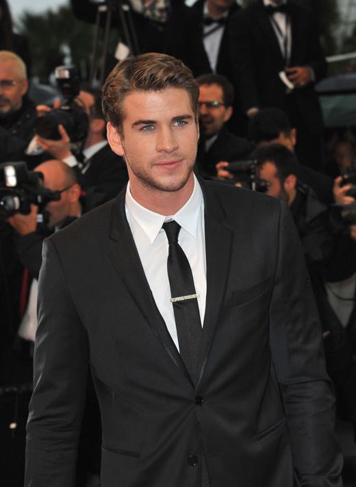Лиам Хемсворт (Liam Hemsworth) / Featureflash / Shutterstock.com