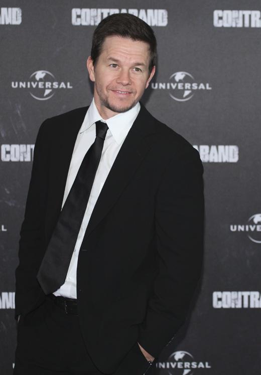 Марк Уолберг (Mark Wahlberg) / vipflash / Shutterstock.com