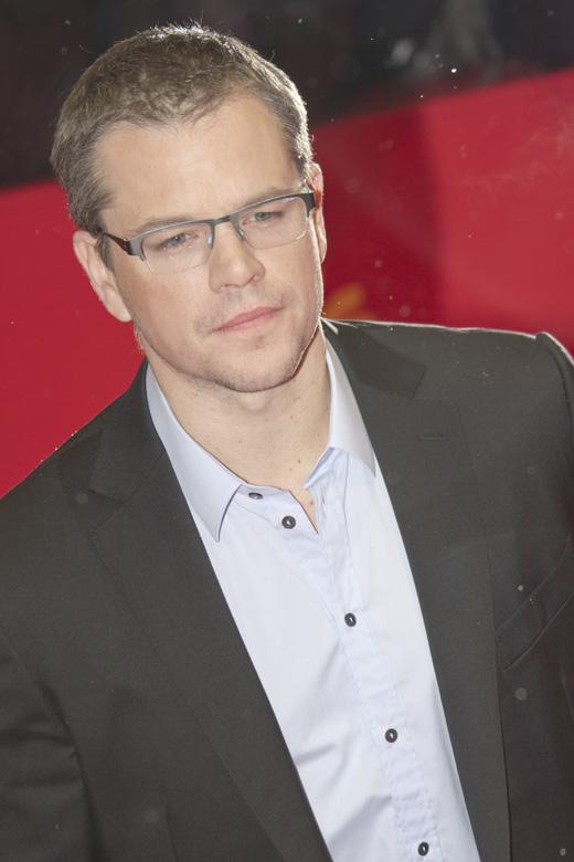 Актер Мэтт Дэймон (Matt Damon) / © cinemafestival / Shutterstock.com
