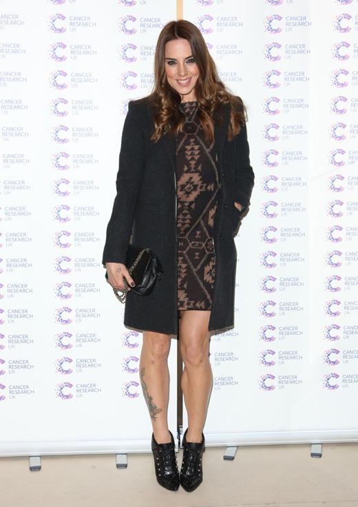 Мелани Чисхолм (Melanie Chisholm) / Featureflash / Shutterstock.com