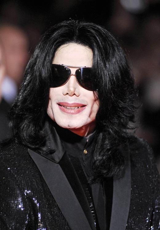 Майкл Джексон (Michael Jackson) / landmarkmedia / Shutterstock.com