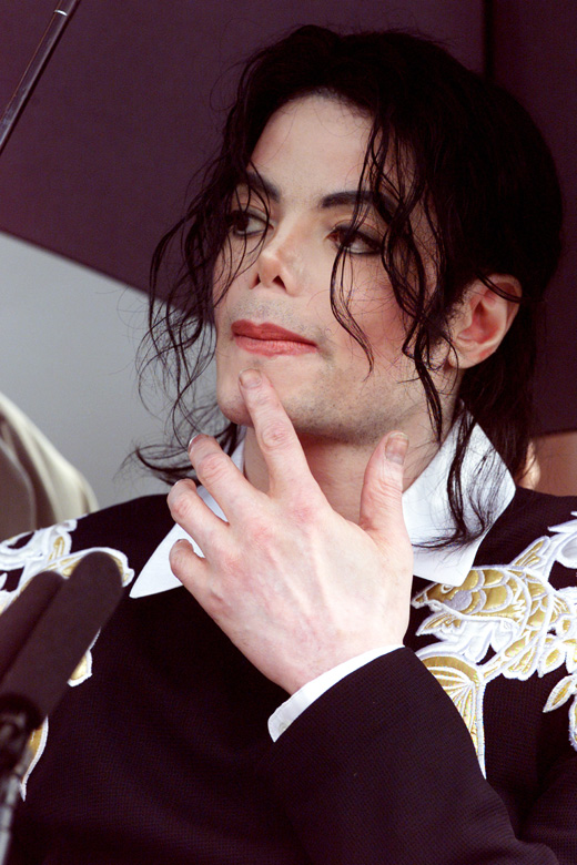 Майкла Джексона (Michael Jackson) / © carrie-nelson / Shutterstock.com