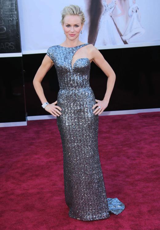 Наоми Уоттс (Naomi Watts) / s_bukley / Shutterstock.com