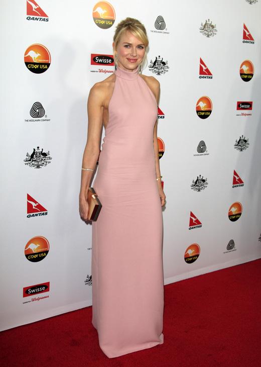 Актриса Наоми Уоттс (Naomi Watts) / © Helga Esteb / Shutterstock.com