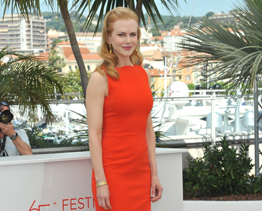 Николь Кидман (Nicole Kidman) / © Featureflash / Shutterstock.com