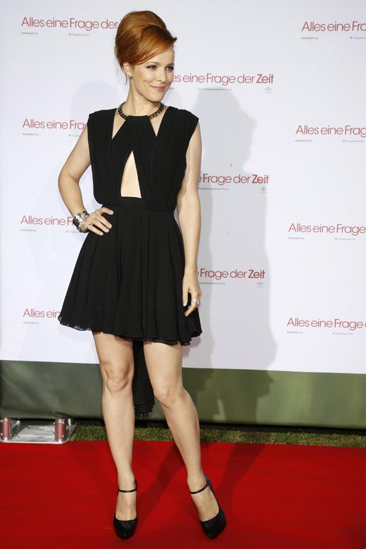 Актриса Рэйчел МакАдамс (Rachel McAdams) / Joe Seer / Shutterstock.com
