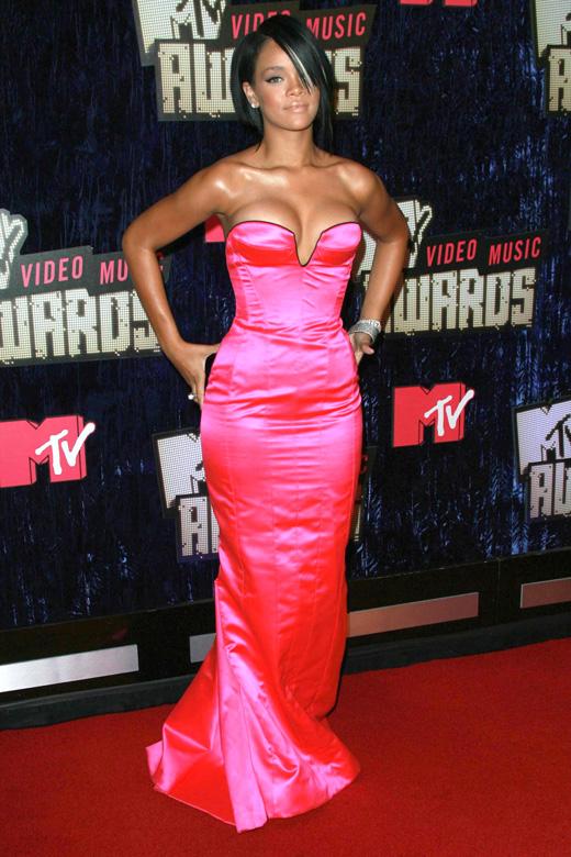 Певица Рианна (Rihanna) / © s_bukley / Shutterstock.com