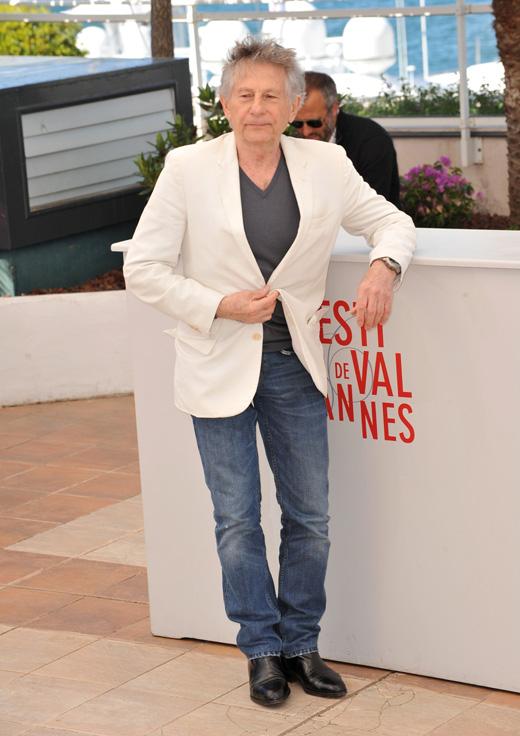 Роман Полански (Roman Polanski) / Featureflash / Shutterstock.com