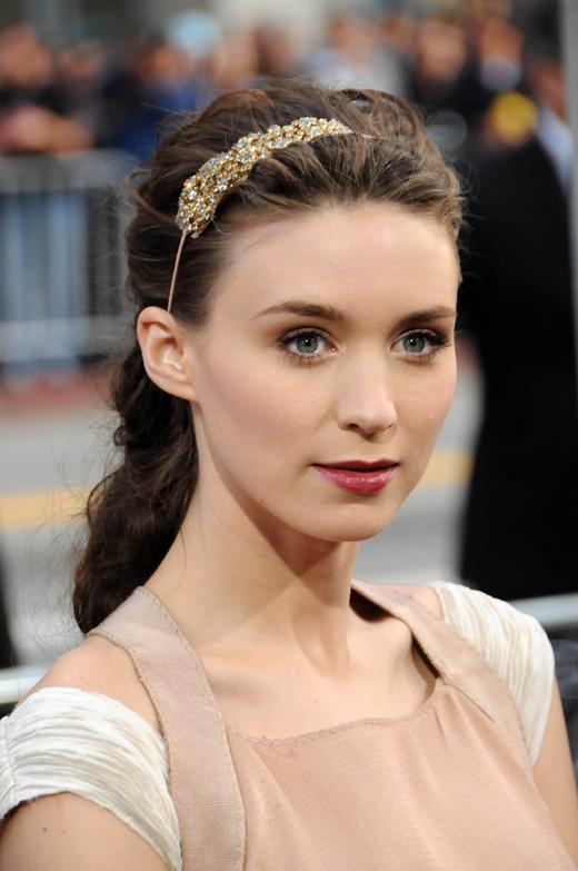Актриса Руни Мара (Rooney Mara) / s_bukley / Shutterstock.com