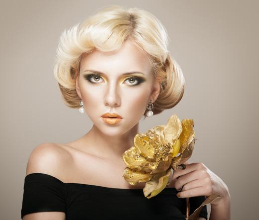 Актриса Скарлетт Йоханссон (Scarlett Johansson) / © Shutterstock.com