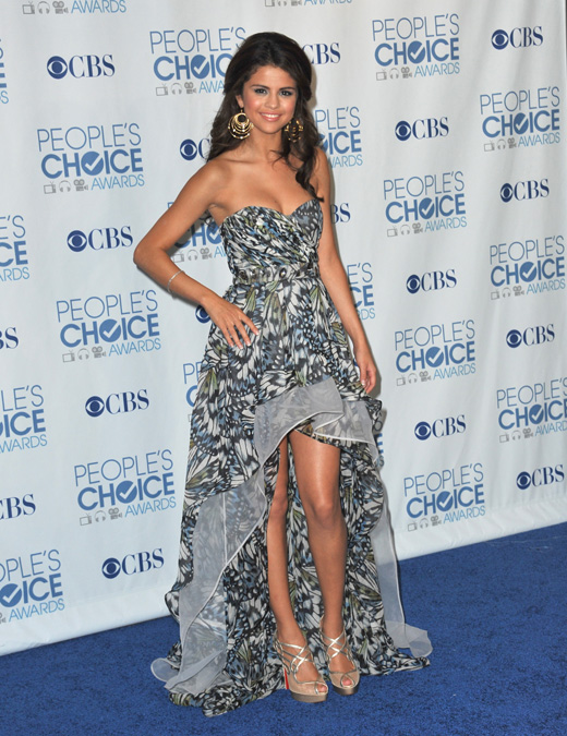 Певица Селена Гомес (Selena Gomez) / © Jaguar PS / Shutterstock.com