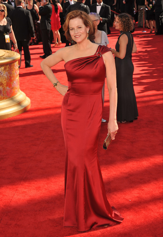 Актриса Сигурни Уивер (Sigourney Weaver) / © Jaguar PS / Shutterstock.com