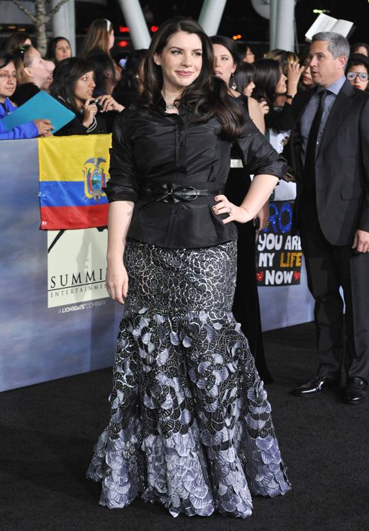Стефани Майер (Stephenie Meyer) / Jaguar PS / Shutterstock.com