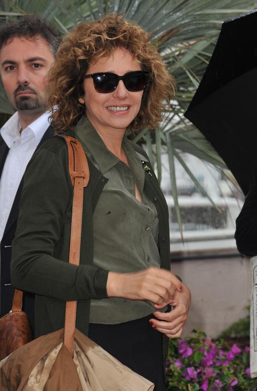 Актриса и режиссер Валерия Голино (Valeria Golino) / Jaguar PS / Shutterstock.com