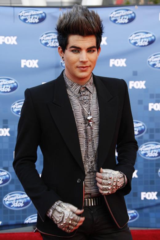Адам Ламберт (Adam Lambert) / Joe Seer / Shutterstock.com