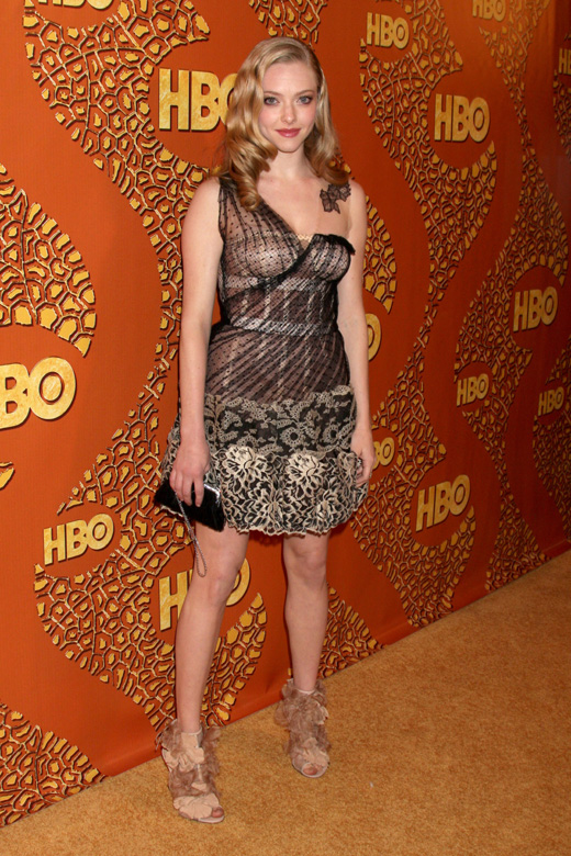 Аманда Сейфрид (Amanda Seyfried) / Joe Seer / Shutterstock.com