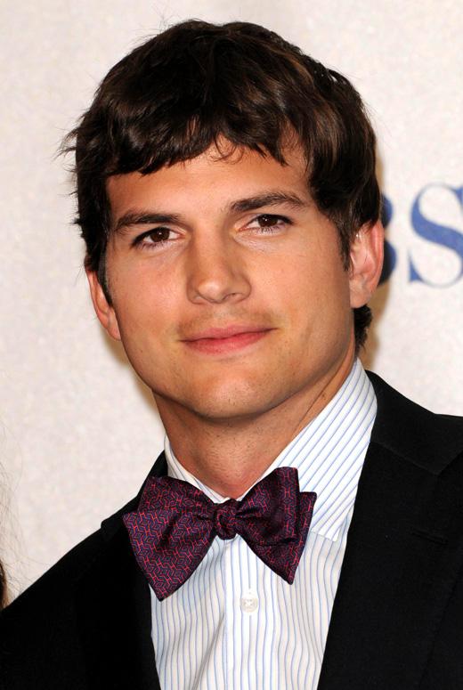 Эштон Кутчер (Ashton Kutcher) / s_bukley / Shutterstock.com