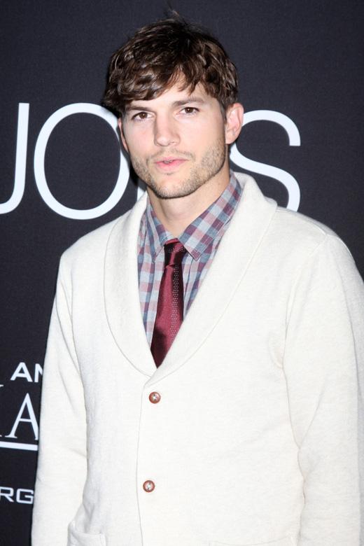 Актер Эштон Кутчер (Ashton Kutcher) / © Helga Esteb / Shutterstock.com