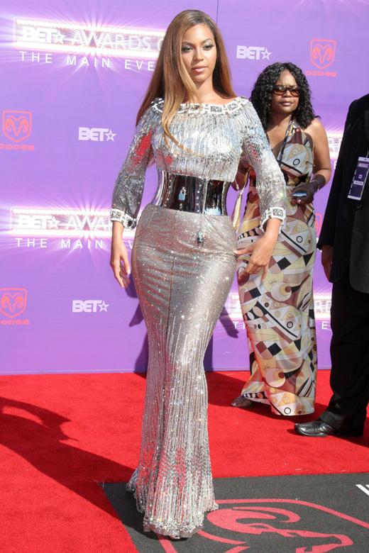Певица Бейонсе Ноулз (Beyonce Knowles) / © s_bukley / Shutterstock.com