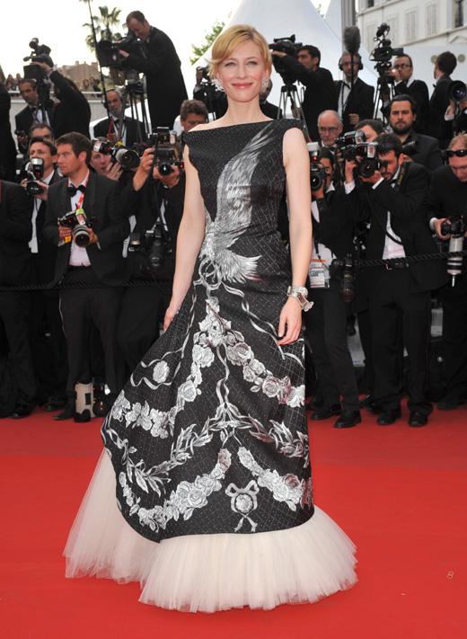Кейт Бланшетт (Cate Blanchett) / Featureflash / Shutterstock.com